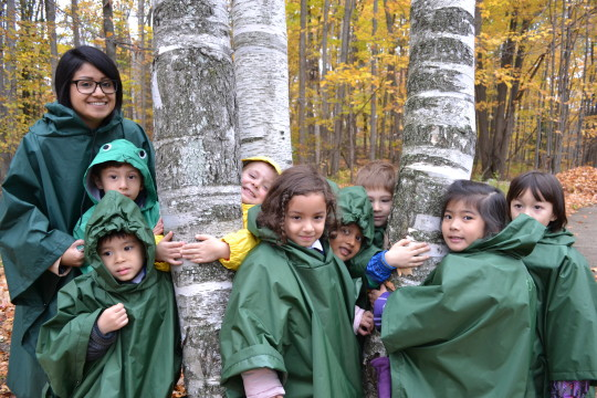 Field Trip to Terra Cotta Conservation Area 2