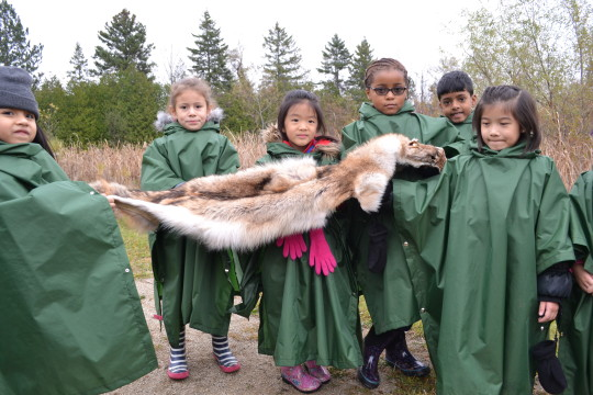Field Trip to Terra Cotta Conservation Area 4