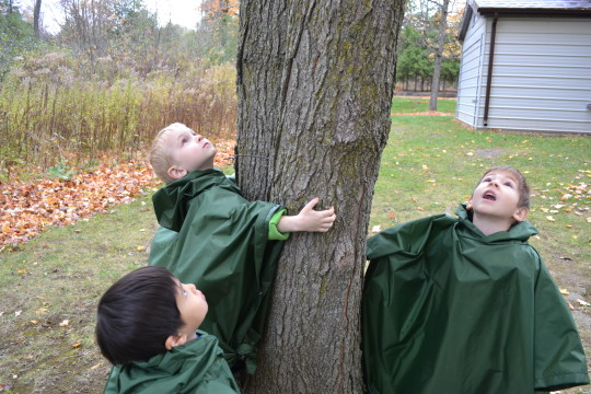 Field Trip to Terra Cotta Conservation Area 7